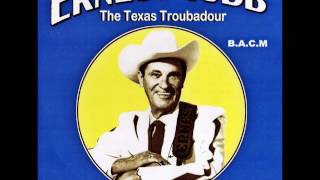 Watch Ernest Tubb Pick Me Up On Your Way Down video