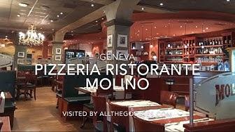 Pizzeria Ristorante Molino, Geneva