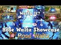 Dragon Project Rose Waltz Showcase & Was The Rose Waltz Banner Worth It?