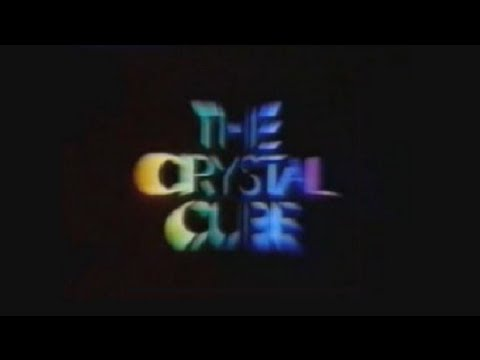 The Crystal Cube - Pilot (Full Episode) (Fry and Laurie)