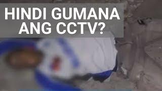 UB: Drug suspect, patay matapos umanong manlaban sa mga pulis