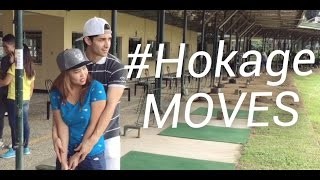 My First Time GOLFING (With Pudra and Wil Dasovich)