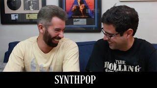 Synthpop | Conversa de Botequim | Alta Fidelidade