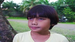 Dendam Ayah Tiri, Karma ANTV Series Malam 11 Maret 2018