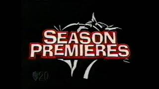 Kids WB Fall 1999 Opening (Premiere Weekend intro) - September 18th, 1999