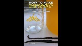 Tip to Make Infused Botanical-Herbal Oils Thumbnail