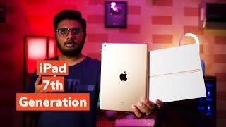 iPad 7th generation Unboxing | Sab Sa Sastay Wala iPad!!