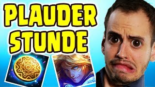 Just Johnny Duoq | Kleptomancy Ezreal - Noway4u Challenger Player (Deutsch/German) LoL