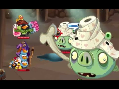 Angry Birds Epic♥Gameplay Walkthrough (iOS, Android)♥NEW ...