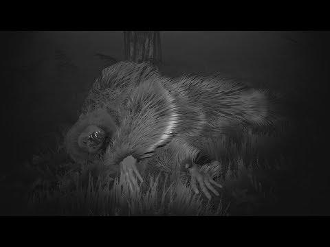 BIGFOOT VERMOORDEN!! - Royalistiq | Finding Bigfoot #4