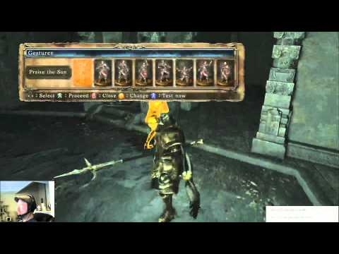 Dark Souls 2 Crown of the Sunken King - Drunkthrough Part 2: Russian Dragon's Sanctum