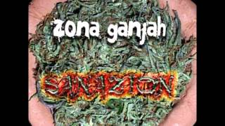 zona ganjah - Fumando Vamos a Casa + letra