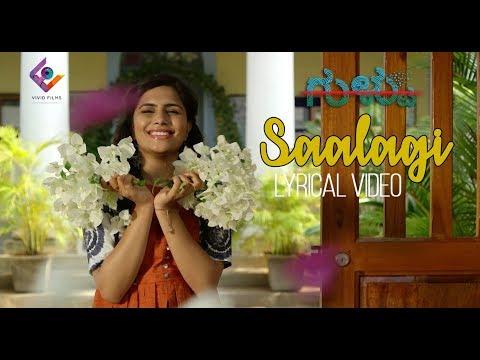Gultoo - Saalaagi (Lyric Video) | Amit...