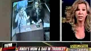 Attorney Anne Bremner discusses the Amanda Knox case