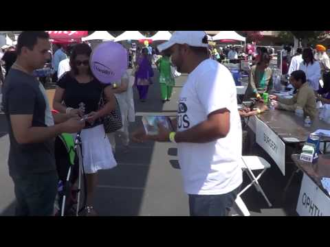 Fremont, CA 2015 - Festival of India