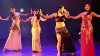 BABUJI DHEERE CHALNA - BANJARA SCHOOL OF DANCE