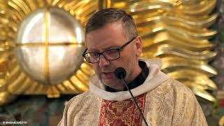 Wiara w dzisiejszym świecie (3) | o. Piotr Hewelt OCD