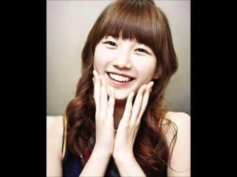 Suzy Singing Happy Birthday To You!