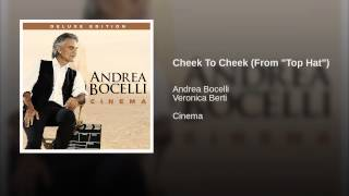 "Cheek To Cheek (From ""Top Hat"")"