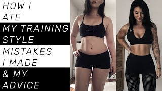 Insane 4 year BODY TRANSFORMATION | My Fitness Journey Story