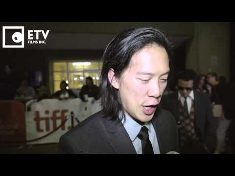 Leonard Wu  Revenge of the Green Dragons  TIFF 2014