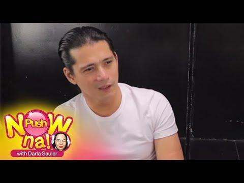Push Now Na: Chikahan with Robin Padilla Part 2