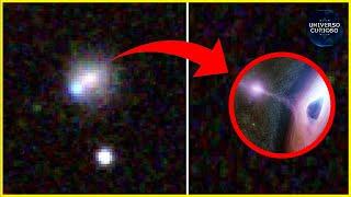 Baixar Algo incrível foi descoberto no nosso Sistema Solar...