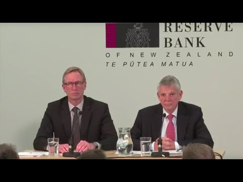 Financial Stability Report November 2016
