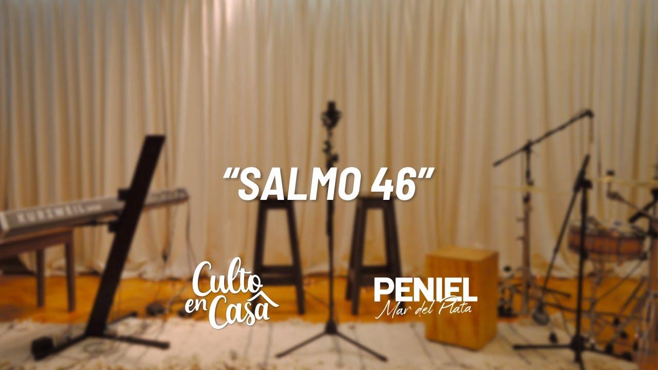 Culto en casa // Salmos 46