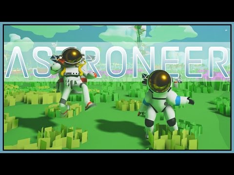 astroneer-multiplayer-gameplay---space-survival-&-exploration---ep-1-[let's-play-astroneer-gameplay]