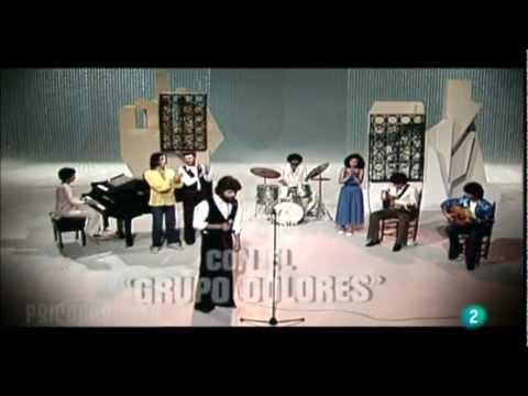 Camarón - La Leyenda del Tiempo (TVE)