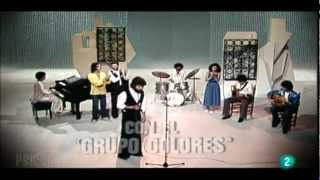 Repeat youtube video Camarón - La Leyenda del Tiempo (TVE)