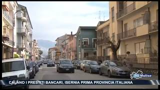 Video Tg Molise - Telemolise 17/07/2017 - Edizione 14:00 download MP3, 3GP, MP4, WEBM, AVI, FLV Januari 2018