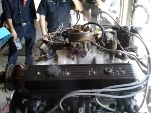 1988 chevy 350 engine rebuild kit