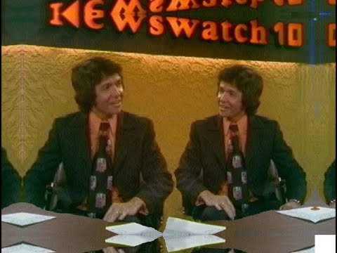 WPLG Channel 10 [Miami, FL] - Newswatch 10 with Ron Hunter (Complete Broadcast, 1976)