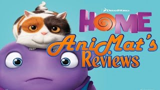 Home - AniMat's Reviews