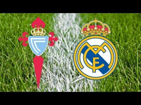 Live Espanyol Vs Real Madrid Youtube