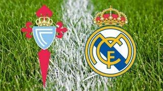 (SOLO AUDIO) Directo del Celta 2-4 Real Madrid en Tiempo de Juego COPE