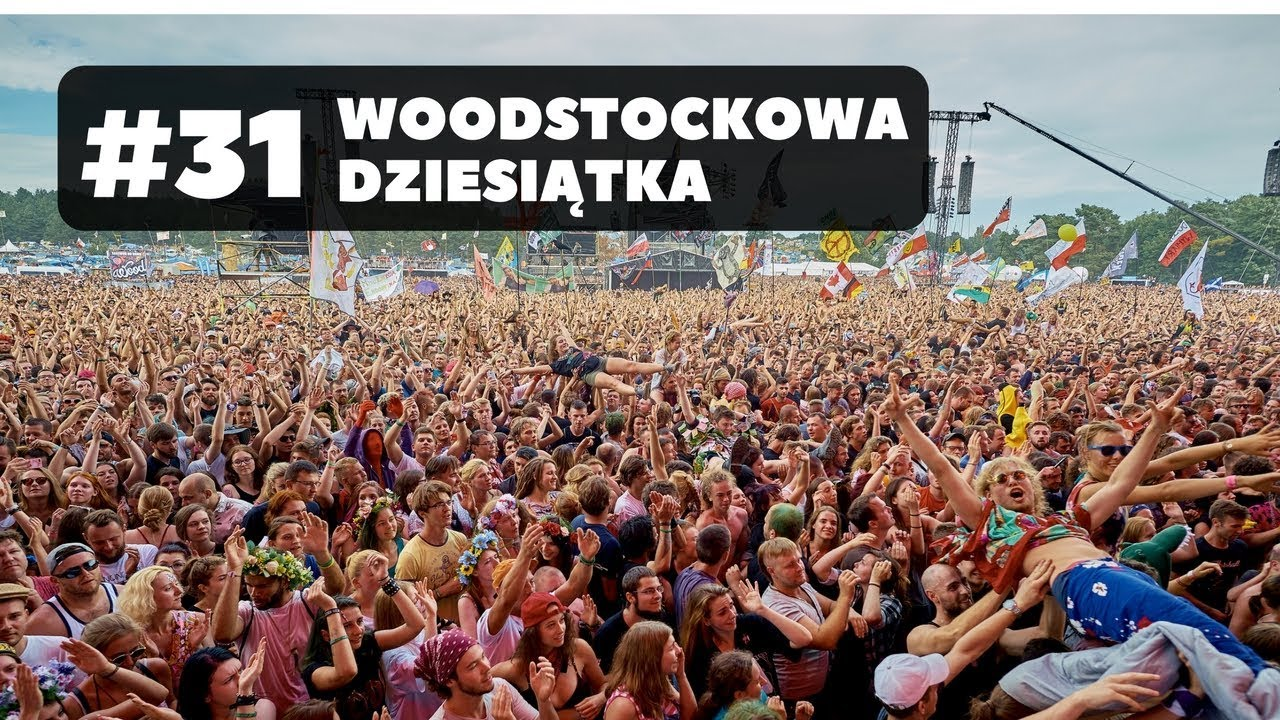 Woodstockowa Dziesiątka #31