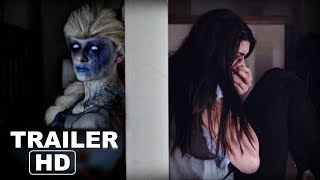Elsa Official Horror Trailer [2019] HD Movie HD