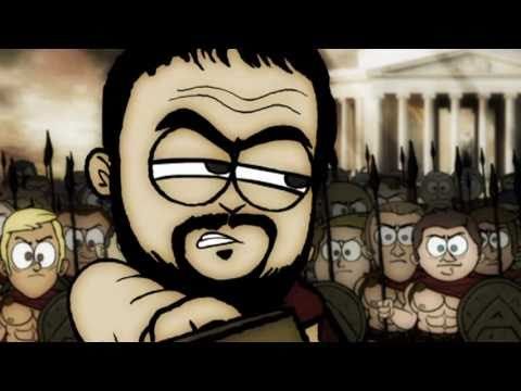 The American Dream -- An Important Education On Money(must watch) -- 2011 Animated Film