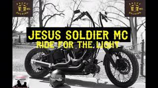 Jesus Soldier MC Song from Brother Beiki