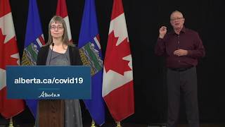 Update on COVID-19 – June 3, 2020