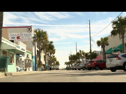 Local Impacts of Climate Change in Savannah, GA   Sea Change