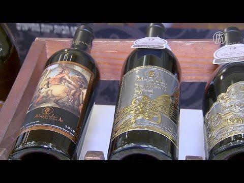 Израильтяне надеются прославить своё вино (новости)