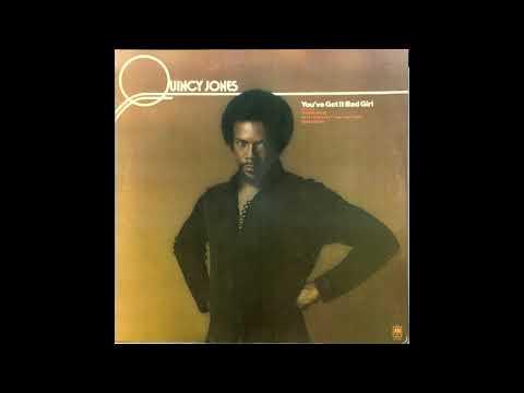 Superstition - Quincy Jones