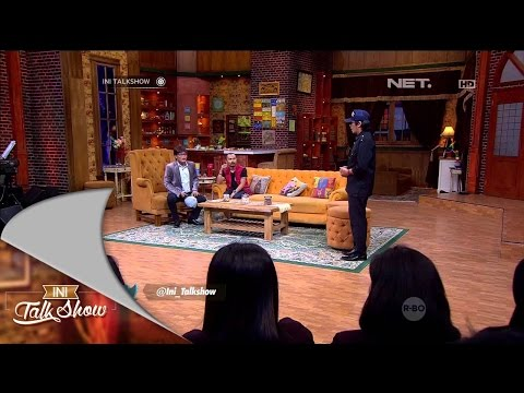 Ini Talk Show 8 Juni 2015 Part 1/6 - Wendy...