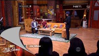 Ini Talk Show 8 Juni 2015 Part 1/6 - Wendy Cagur, Indah, Intan Ayu dan Fanny Fabriana