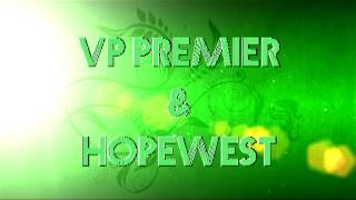 Vp Premier & Hopewest - Party Shot Remix - Popcaan