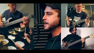 Heart Of A Coward - We Stand As One  - Play Through (Live in Lockdown)